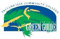 Tallahassee Community College certified Green Guide.